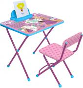 "Kids furniture set Disney ""Rapunzel's"" (D1R-M)"