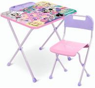 "Kids furniture set Disney ""Minnie Mouse"" (D1MN)"