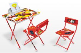 "Kids furniture set Disney ""Cars"" (D2T)"
