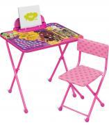 "Kids furniture set Disney ""Rapunzel's Tangled Adventure"" (D2R)"