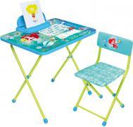"Kids furniture set Disney ""Little Mermaid"" (D4RU)"