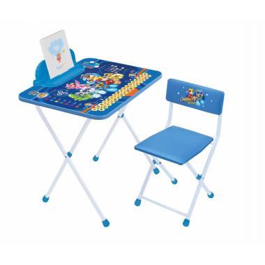 """Kids furniture set """"Paw patrol"""" (SH3)"""