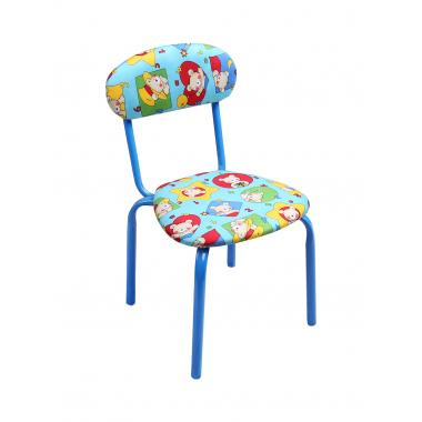 Children's chair (STU5 - with faux suede)