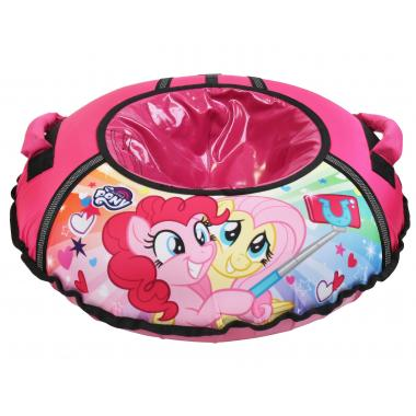 Tubing with a picture «My little pony» (TB1-70/LP)