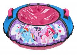 Tubing with a picture «My little pony» (TB1-80/LP)