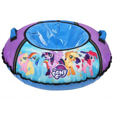 Tubing with a picture «My little pony» (TB1-90/LP)